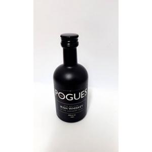 Pogues Irish Whiskey - 20cl 40%
