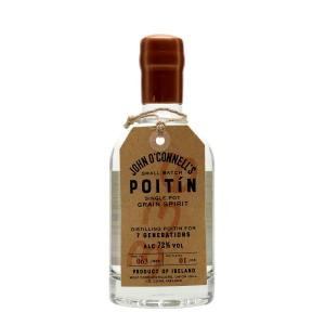 Poitin Irish Whiskey - 35cl 72%