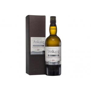 Port Askaig 10 Year Old 10th Anniversary - 70cl 55.8%