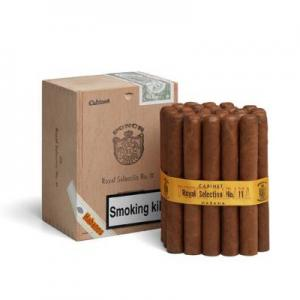 Punch Royal Selection No. 11 Cigar (2005) - Cabinet of 25