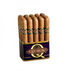 Quorum Classic - Toros Cigar - Pack of 10