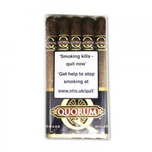 Quorum Classic - Churchills Cigar - Pack of 10
