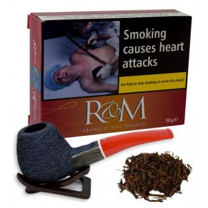 Kendal R & M Pipe Tobacco 50g (Tin)