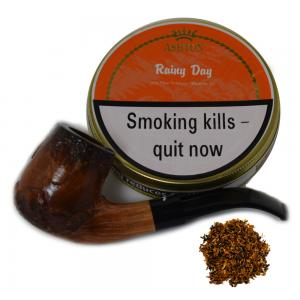 Ashton Rainy Day Pipe Tobacco 50g Tin