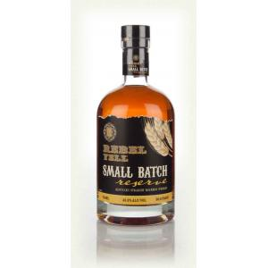 Rebel Yell Small Batch Reserve Bourbon Whiskey - 70cl 45.3%
