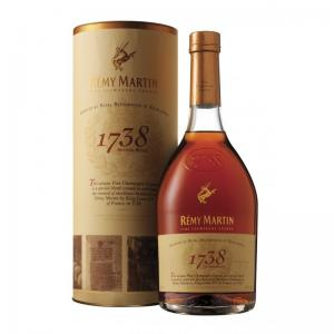 Remy Martin 1738 Accord Royal Cognac - 70cl 40%