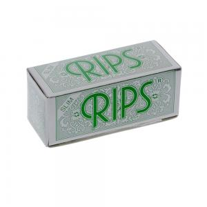 Rips Slim Size Rolling Papers 1 pack