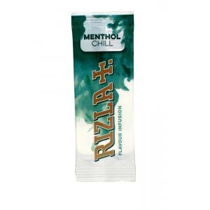 Rizla Flavour Card -  Menthol Chill