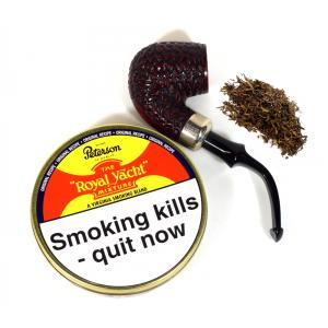 Peterson Royal Yacht Pipe Tobacco - 50g tin (Formerly Dunhill Range)