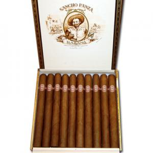 Sancho Panza Coronas Gigantes Cigar - Box of 10