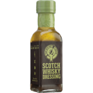 Scotch Whisky Dressing - 125ml