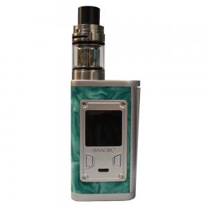 SMOK Majesty Vape Kit - Green Resin