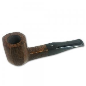 Smooth Straight Square Panel Parker Pipe