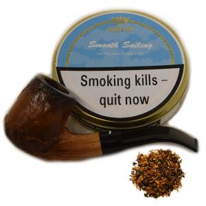 Ashton Smooth Sailing Pipe Tobacco 50g Tin