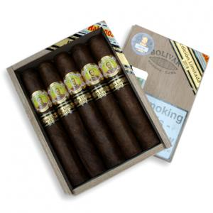 Bolivar Limited Edition 2018 Soberanos Cigar - Box of 10