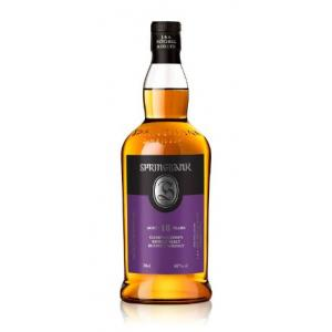 Springbank 18 Year Old 2019 Edition Without Box - 70cl 46%