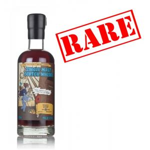 Springbank 21 Year Old Batch 3 That Boutique-y Whisky Company Whisky - 50cl 48.2