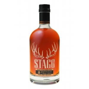 Stagg Jr. Kentucky Straight Bourbon Whiskey - 75cl 65%