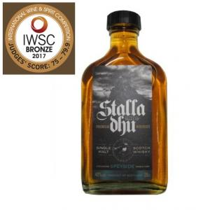 Stalla Dhu Speyside Single Malt Scotch Whisky - 20cl 40%