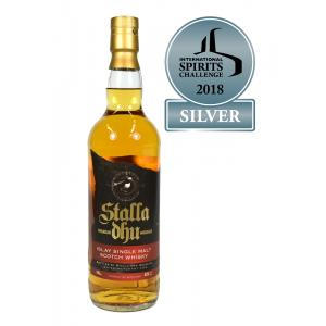 Stalla Dhu Islay - 70cl 40%