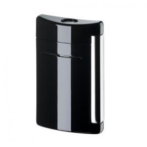 ST Dupont Lighter – Minijet – Black as Night