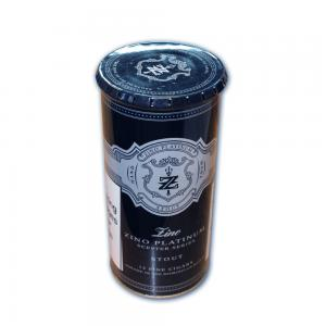 Zino Platinum Stout Torpedo Cigar - Tin of 12 (Discontinued)