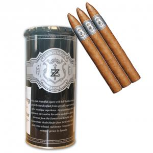 LIMITED TIME OFFER - Zino Platinum Stout Torpedo Cigar - 15 Cigars