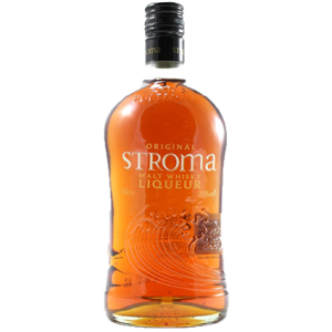 Old Pulteney Stroma Whisky Liqueur - 35% 50cl