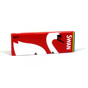 Swan Regular Red Rolling Papers 1 Pack