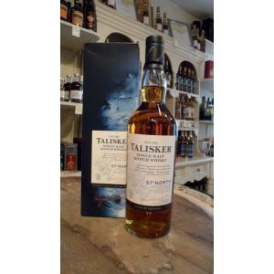 Talisker 57 Degrees North Single Malt Scotch Whisky - 70cl 57%