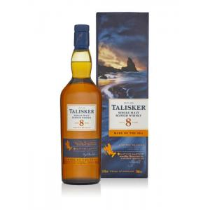Talisker 8 Year Old Diageo Special Release 2018 Whisky - 70cl 59.4%