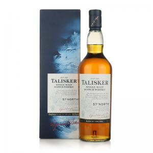 Talisker 57 Degrees North - 70cl 57%