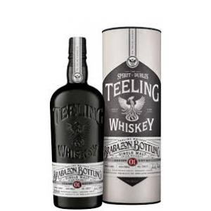 Teeling Brabazon Series 1 Single Malt Irish Whiskey - 70cl 49.5%