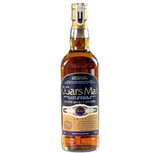 C.Gars Malt Orchant Selection Single Malt Whisky – 70cl 40%