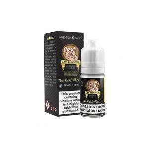 The Blind Pig - The Real McCoy Vape Liquid - 10ml 3mg
