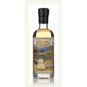 Tobermory Batch 3 That Boutique-y Whisky Company Single Malt - 50cl, 48.1%
