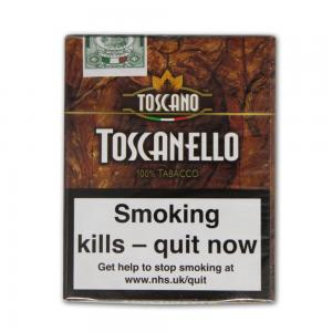 Toscanello Cigar - Pack of 5 cigars