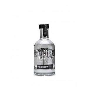 Two Birds English Vodka - 20cl 40%
