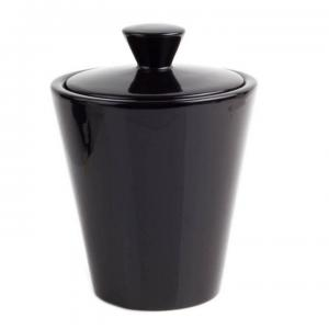 Savinelli Airtight Tobacco Storing Jar - Black