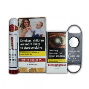 Small Selection of Love Sampler - 16 Cigars