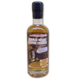 That Boutique-y Whisky Company Single Grain Loch Lomond 52.4% 50cl