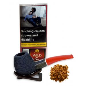 McLintock Wild C Pipe Tobacco 040g (Pouch) - End of Line