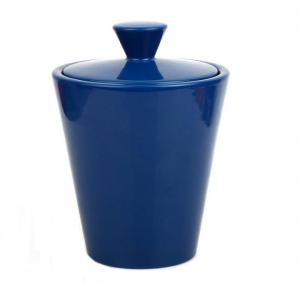 Savinelli Airtight Tobacco Storing Jar - Blue