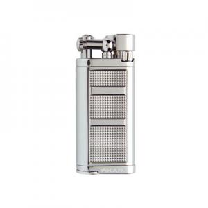 Xikar Pipeline Pipe Lighter Silver