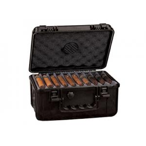 Xikar Travel Waterproof Case - 50-80 cigars capacity