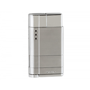 Xikar Cirro Jet Lighter - Silver