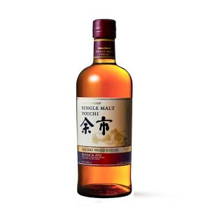 Nikka Yoichi Sherry Wood Finish 2018 Single Malt Whiskey - 70cl 46%
