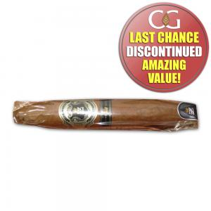 Zino Platinum Crown Series Chubby Especial Cigar - 1 Single (End of Line)