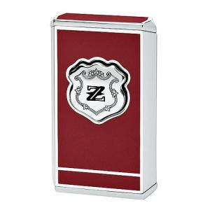 Zino JetFlame Lighter - Red