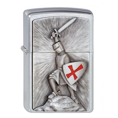 Zippo - Crusade Victory - Windproof Lighter